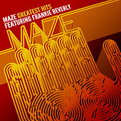 Greatest Hits: 35 Years Of Soul by Maze Featuring Frankie Beverly
