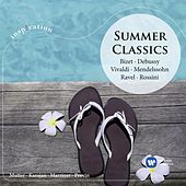 Summer Classics (International Version) by Various Artists