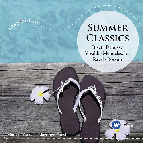 Summer Classics (International Version) by Various Artists
