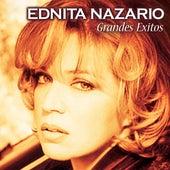 Grandes Exitos by Ednita Nazario