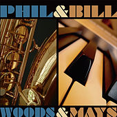 Woods & Mays by Phil Woods