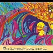 El Niño by Galt MacDermot