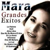 Grandes Exitos by Mara