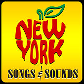 New York Songs & Sounds by Various Artists