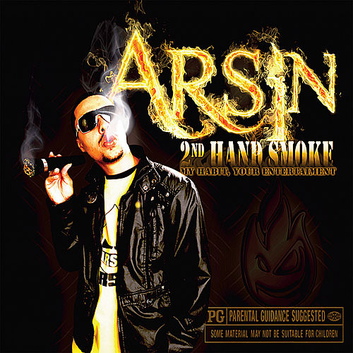 2nd Hand Smoke by Arsin