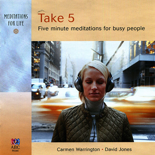 Take 5 by David Hudson