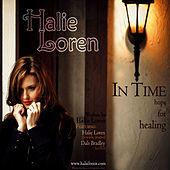 In Time (Hope For Healing) by Halie Loren