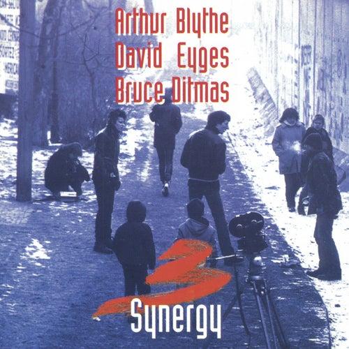 Synergy by Arthur Blythe
