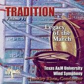 Tradition, Vol. 6 by Timothy B. Rhea