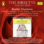 Rossini Overtures by Orpheus Chamber Orchestra