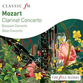 Mozart: Clarinet Concerto by Various Artists