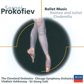 Prokofiev: Romeo & Juliet/Cinderella (highlights) by Various Artists