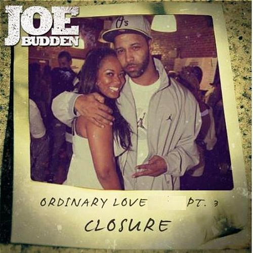 Ordinary Love (EP) by Joe Budden