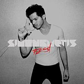 Flesh (Future Freestyle Remix) - Single by Simon Curtis