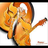 Outside The Lines by Flame