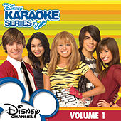 Disney Karaoke Series: Disney Channel Volume 1 by Various Artists