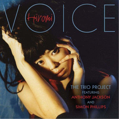Voice by Hiromi