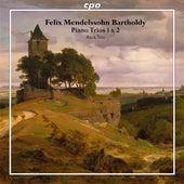 Mendelssohn: Piano Trios Nos. 1 & 2 by Atos Trio