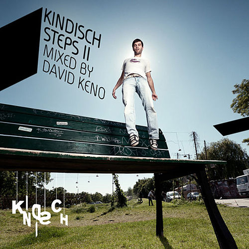 Kindisch Steps II: Mixed By David Keno by Various Artists