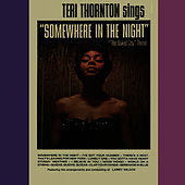 Somewhere In The Night (1963) by Teri Thornton