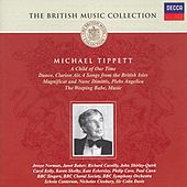 Tippett: A Child of our Time etc by Various Artists