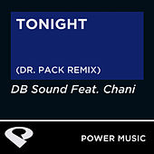 Tonight - EP by DB Sound