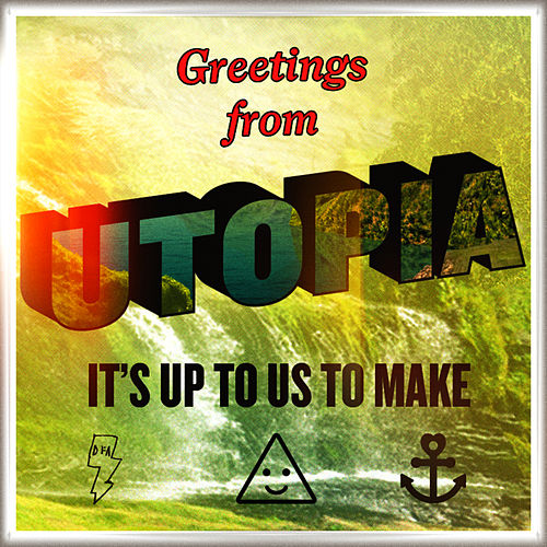 Utopia by YACHT