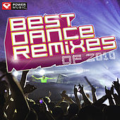 Best Dance Remixes Of 2010 (Mixed By Power Music) by Various Artists