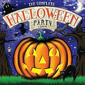 The Complete Halloween Party Album by Various Artists