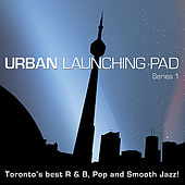 Urban Launching Pad Series 1 by Various Artists