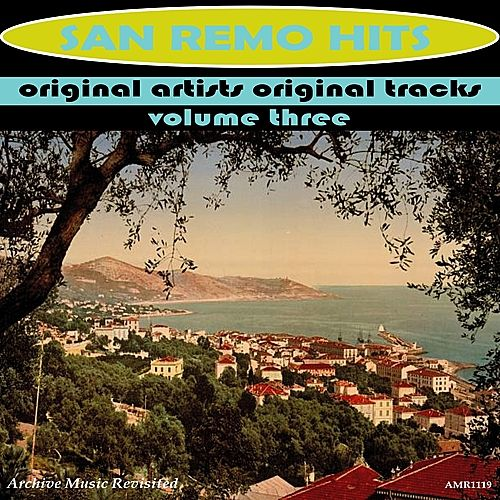 San Remo Hits, Vol. 3 by Various Artists