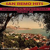 San Remo Hits, Vol. 6 by Various Artists