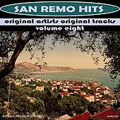 San Remo Hits, Vol. 8 by Various Artists