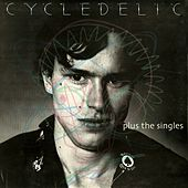 Cycledelic plus the singles by Johnny Moped