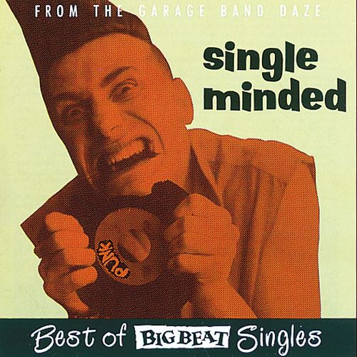 Single Minded by Various Artists
