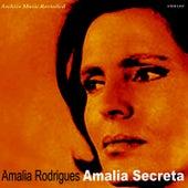Amalia Secreta von Amalia Rodrigues
