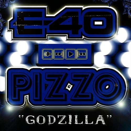 Godzilla by E-40