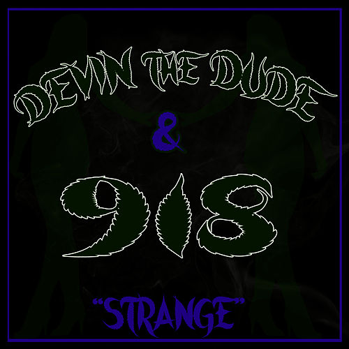 Strange by Devin The Dude