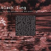 The More Confusion... The More Profit by Black Lung