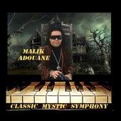 Classic Mystic Symphony by Malik Adouane