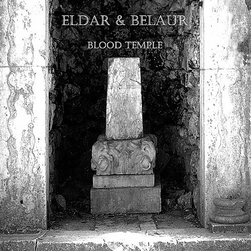 Blood Temple by Eldar