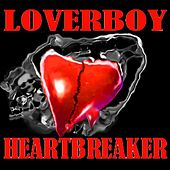 Heartbreaker - Single by Loverboy
