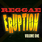 Reggae Eruption by Various Artists