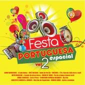 Festa Portuguesa Espacial Vol.2 by Various Artists