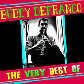 The Very Best Of by Buddy DeFranco