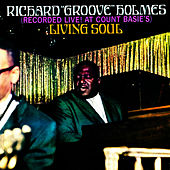 Living Soul by Richard Groove Holmes