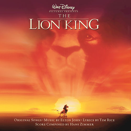 The Lion King: Special Edition by Various Artists