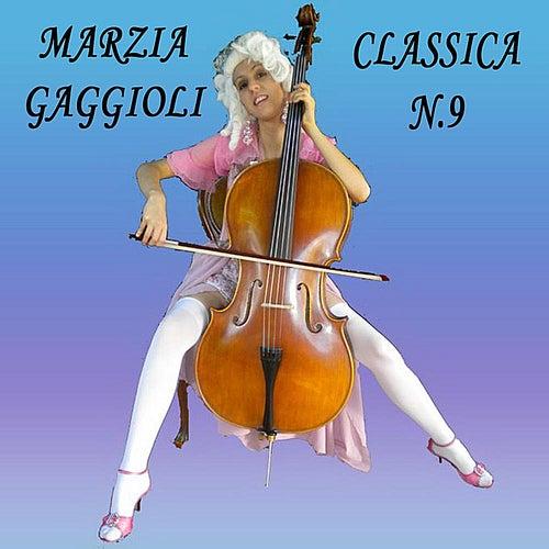 Classica N.9 by Marzia Gaggioli