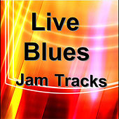 Live Blues Jam Tracks by Blues Jammer