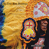Won't Bow Down by Big Chief Monk Boudreaux
